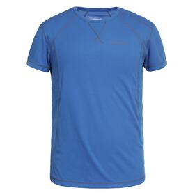 Icepeak Sasu - T-shirt manches courtes Homme - bleu